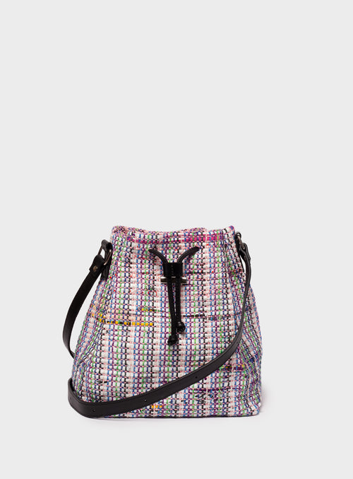 RP-BB01 Bucket Bag Pink  - View 1