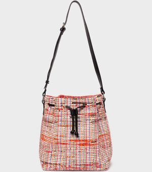 PARK Bucket Bag RP-BB01 Red