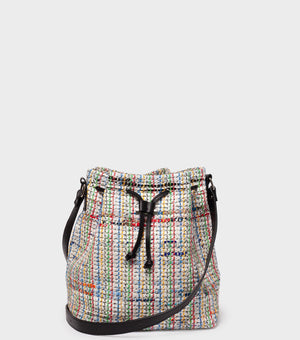 PARK Bucket Bag RP-BB01 White