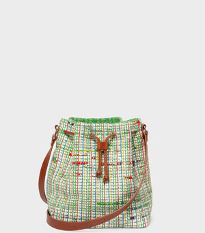 PARK Bucket Bag RP-BB01 Lightgreen