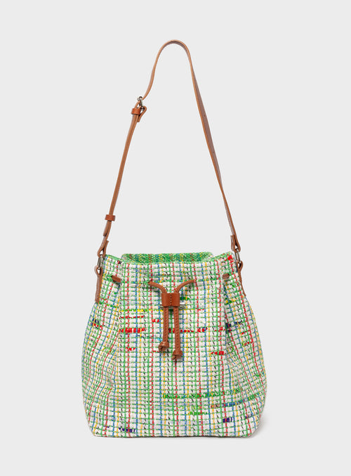 RP-BB01 Bucket Bag Lightgreen - View 2