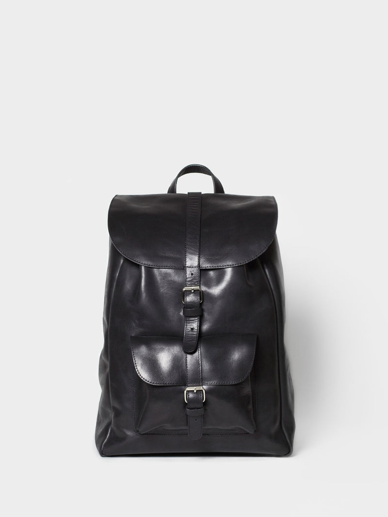 PARK Backpack BP01 Black
