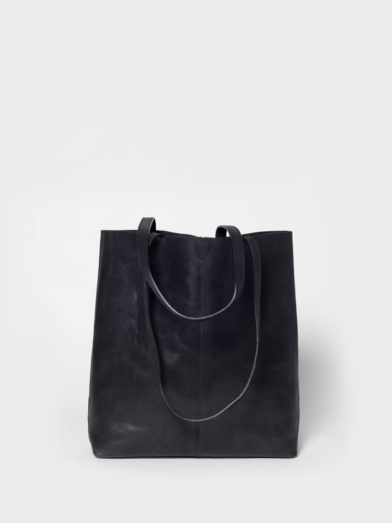 PARK Tote Bag TB02 Black