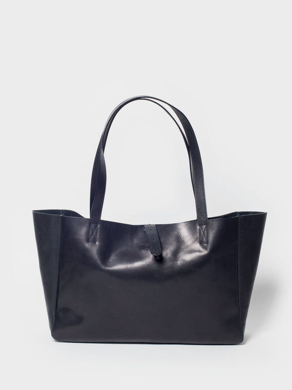 PARK Tote Bag TB03 Black