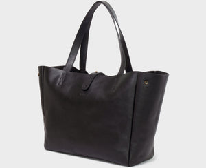 PARK Tote Bag TB06 Black