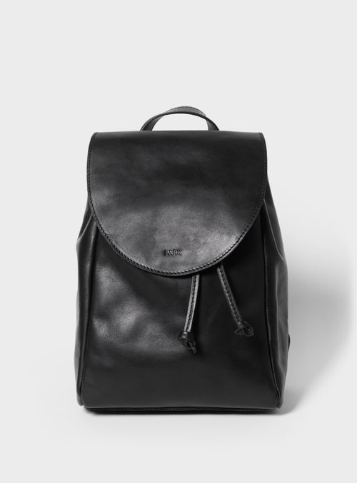 MBP01 Mini Backpack Black  - View 1