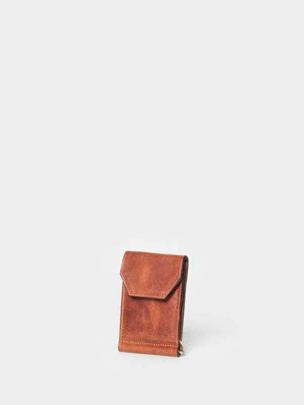 PARK Wallet WL01 Brown