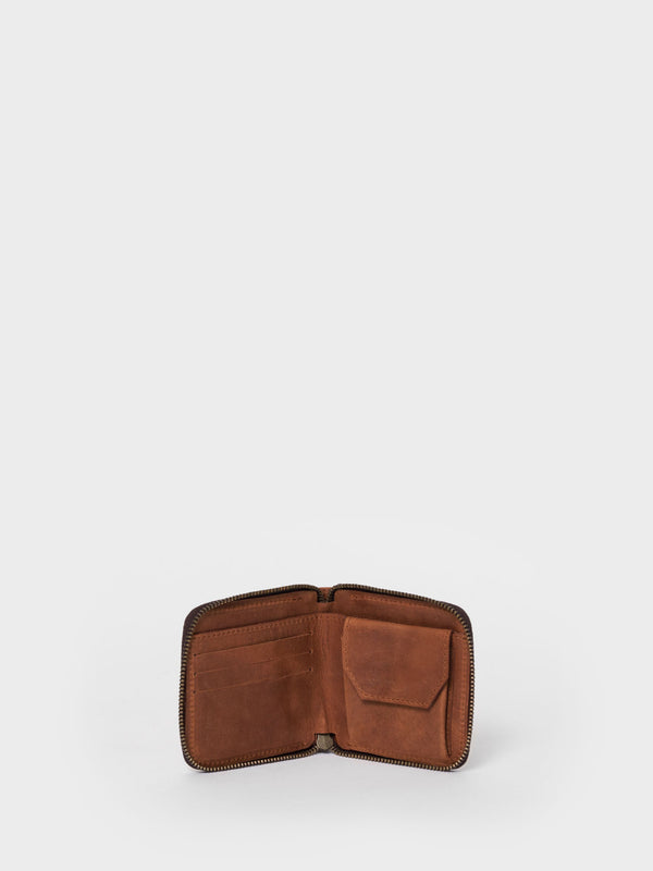 PARK Wallet WL05 Brown