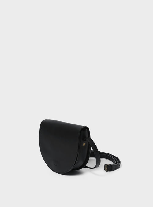 CB03 Crossbody Bag Black - View 2
