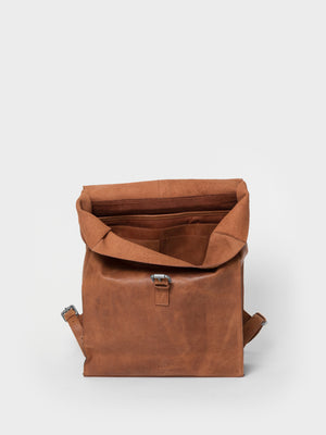 PARK Backpack BP04 Brown