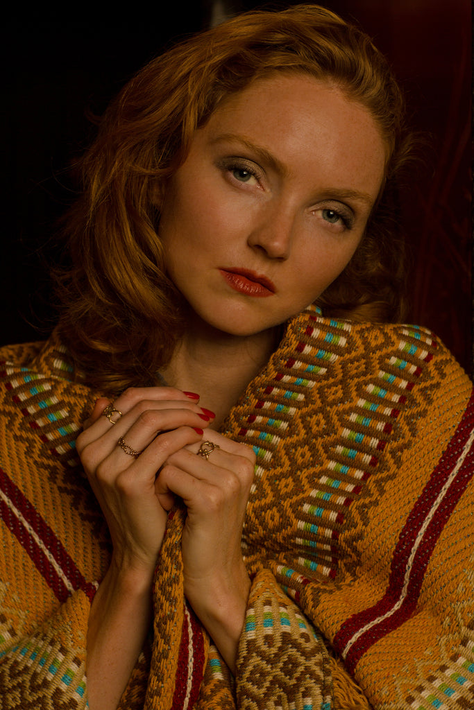 Lily Cole in Lylie's