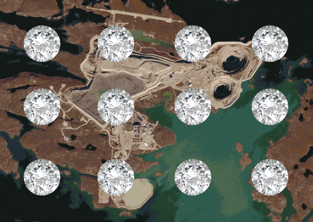Conflict Diamonds: There is No Beauty in Cruelty