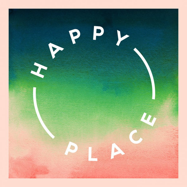 Happy Place - Lylie's Sustainable Jewellery