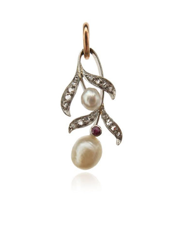 Pearl inspiration for Lylie's Sustainable Jewellery