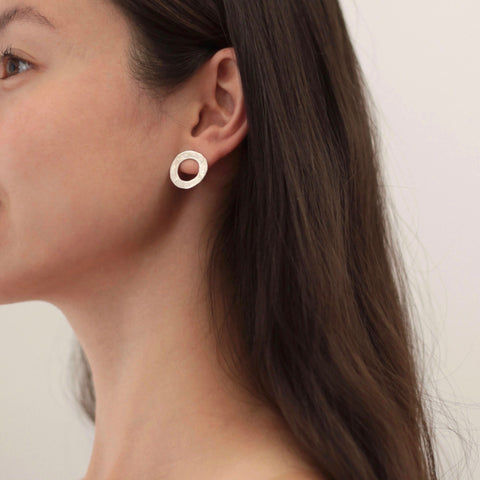 The Penny Half-Penny Earrings