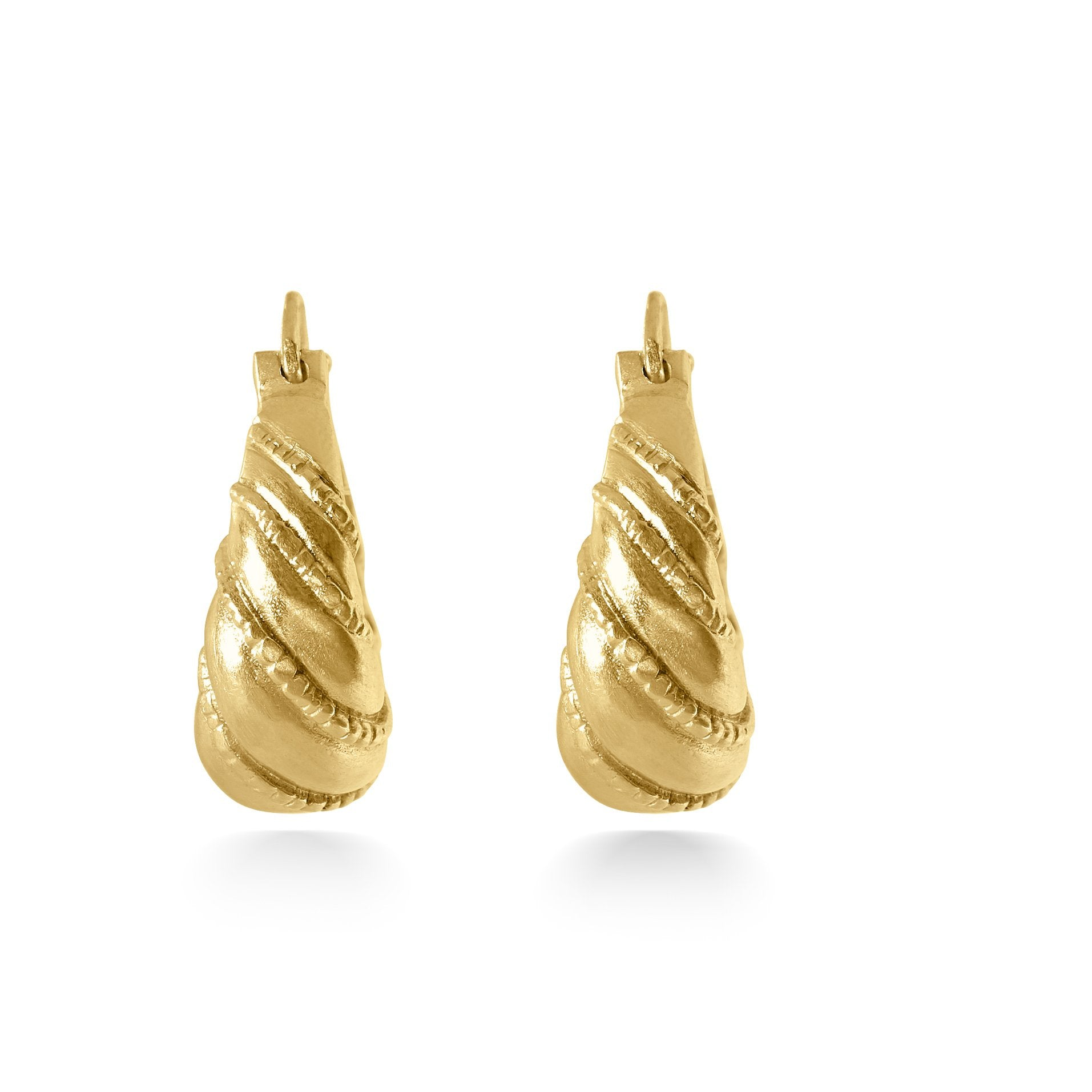9ct Yellow Gold, Yellow Gold Dipped