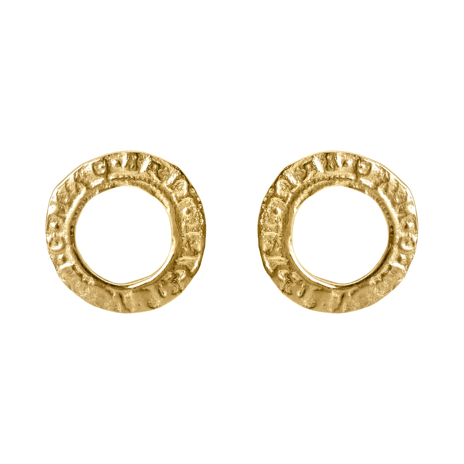 Yellow Gold Dipped, 9ct Yellow Gold