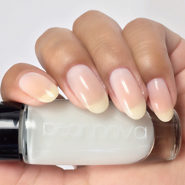 Pear Nova - Beneath Me - Base Coat - TheBeautiful.Store