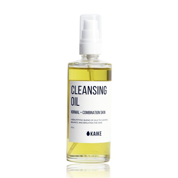 Kaike Cleansing Oil - TheBeautiful.Store