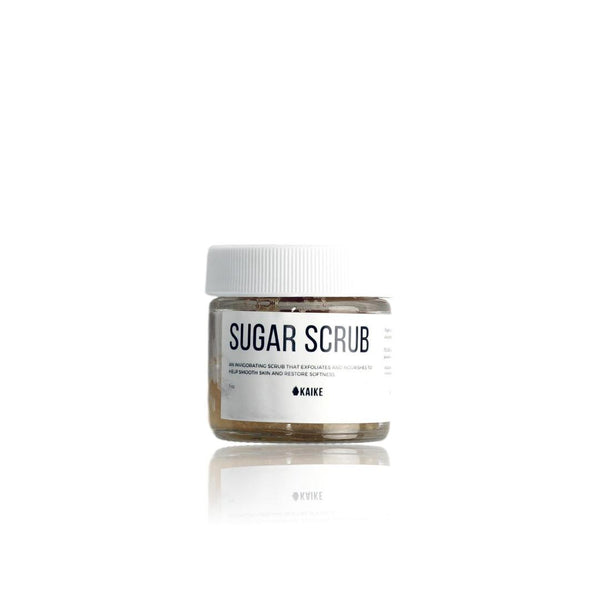 Kaike Sugar Scrub - TheBeautiful.Store