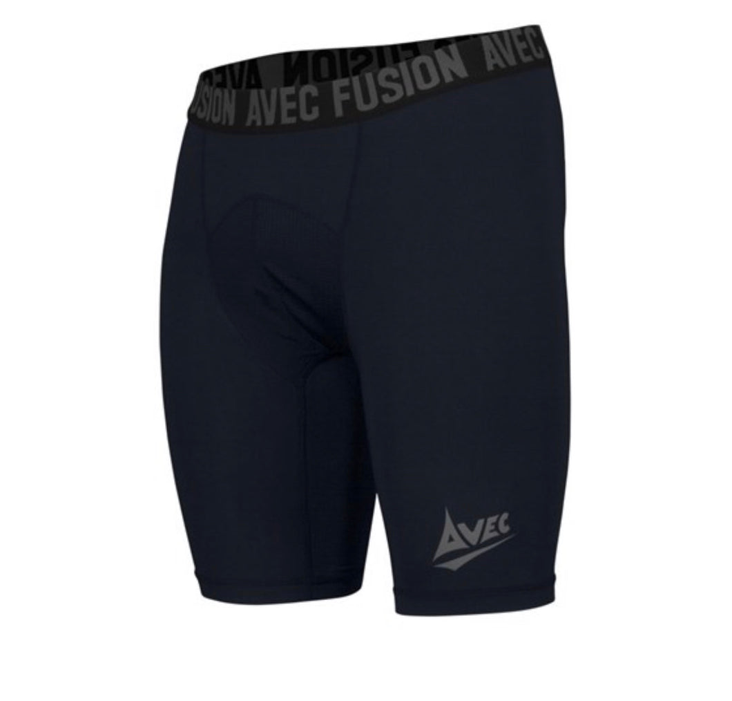 Fusion Body Fit Under Shorts