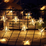 2m star fairy light 4