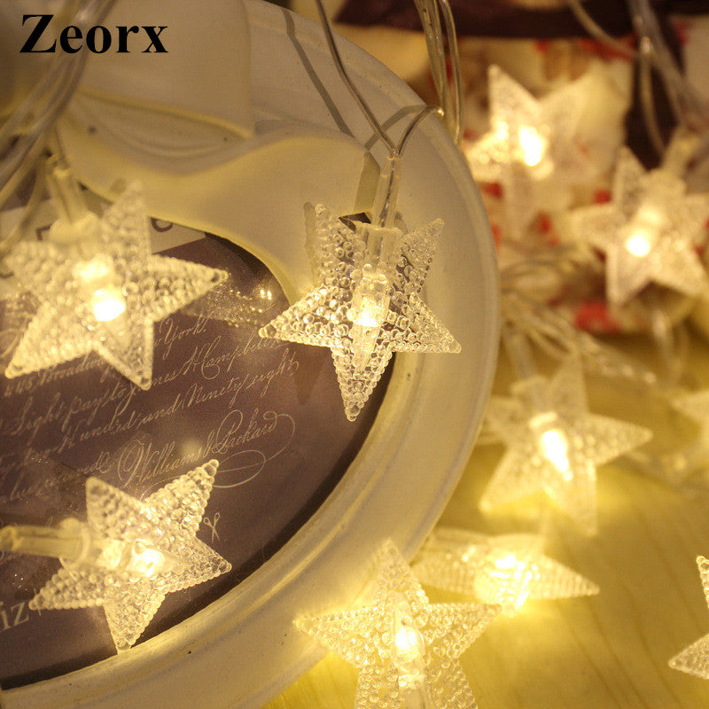 2m star fairy light3