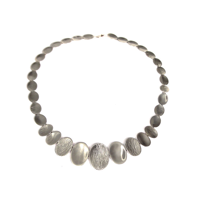 Roma Ovals Necklace