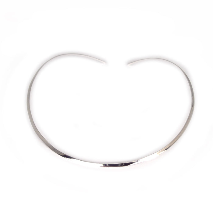 Vogue Polished Choker