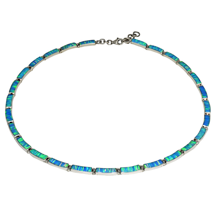Flinder Turquoise Drift Necklace
