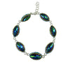 Allegra Verdi Antique Bracelet