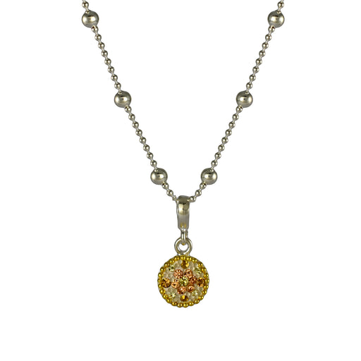 Allegra Gold Dream Mini Pendant