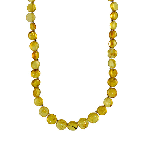 Amber Ameli Necklace