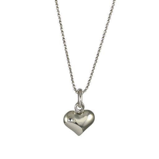 Amore Heart Small Pendant