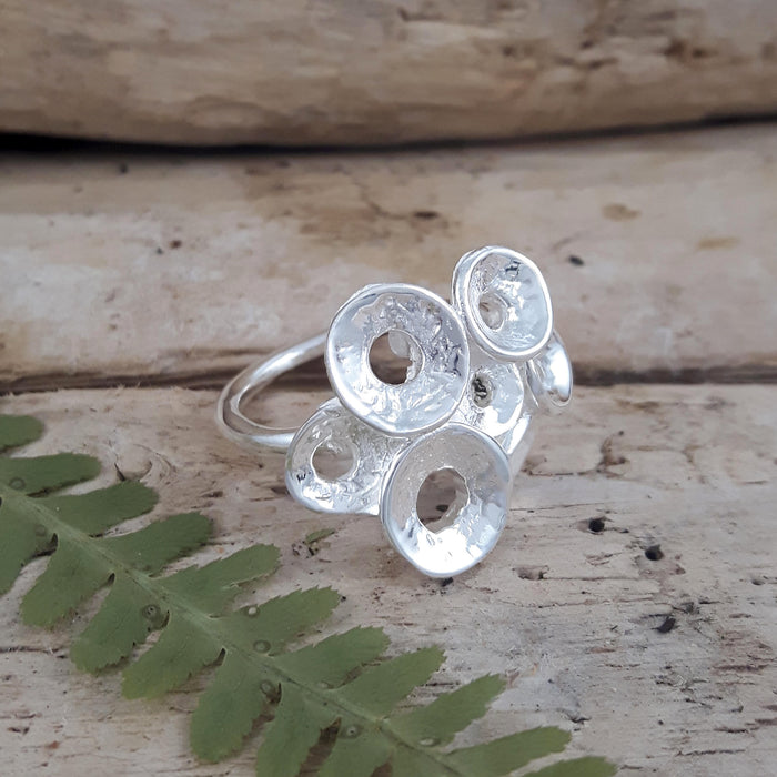 Foresta Adjustable Brianna Ring