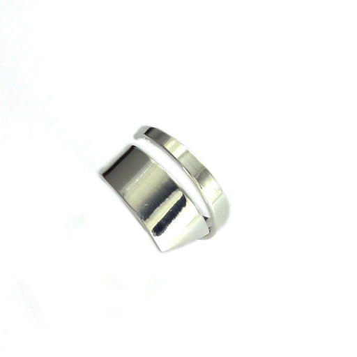 Vine Polished Ring