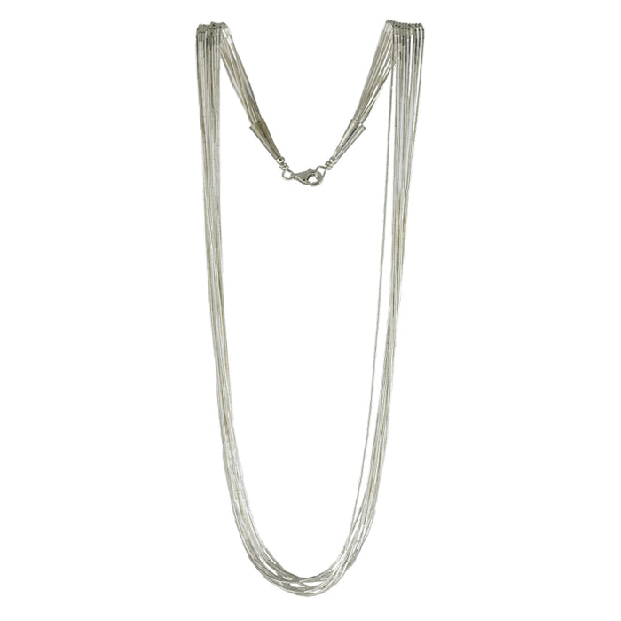 Evelyn 10 Necklace
