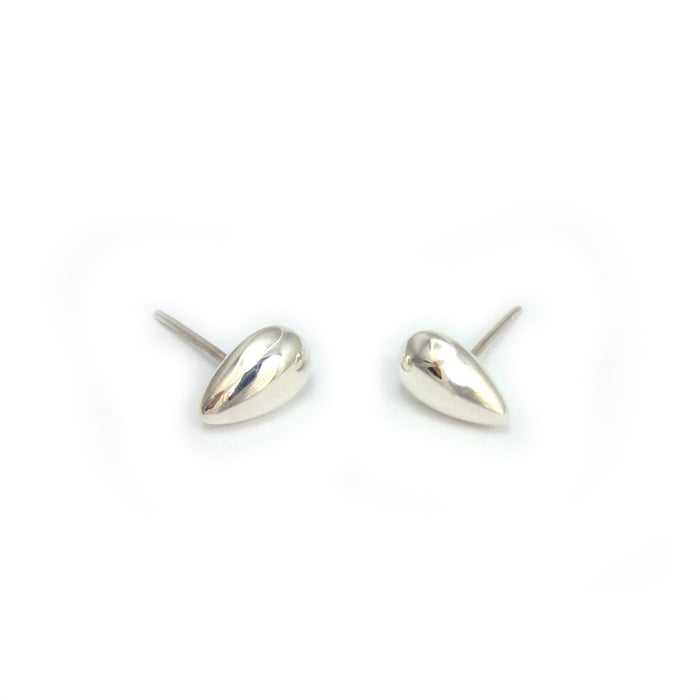 Pure Small Stud Earrings