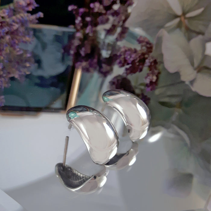 Felisia Hoop Earrings