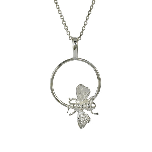 Foresta Bee Pendant