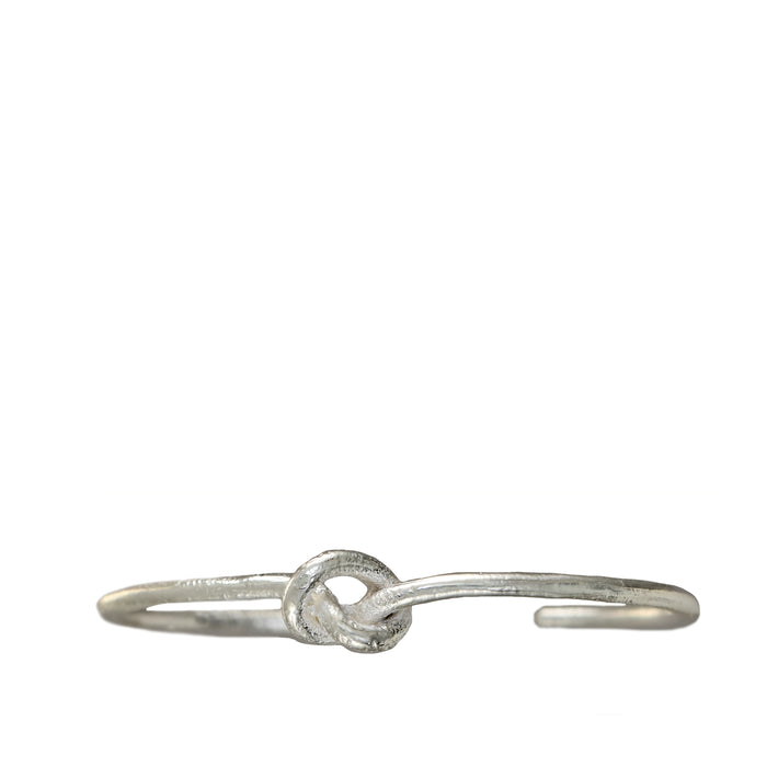 Foresta Celtic Knot Cuff