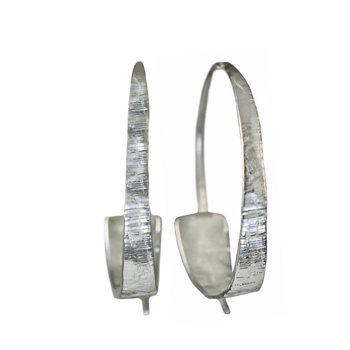 Foresta Divine Hoop Earrings