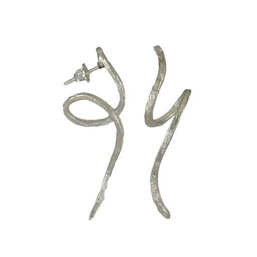 Foresta Orla Stud Earrings
