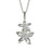 Foresta Starflower Double Pendant