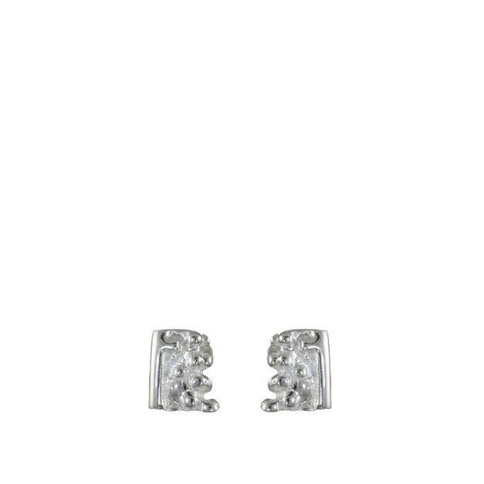 Foresta Tiara Mini Stud Earrings