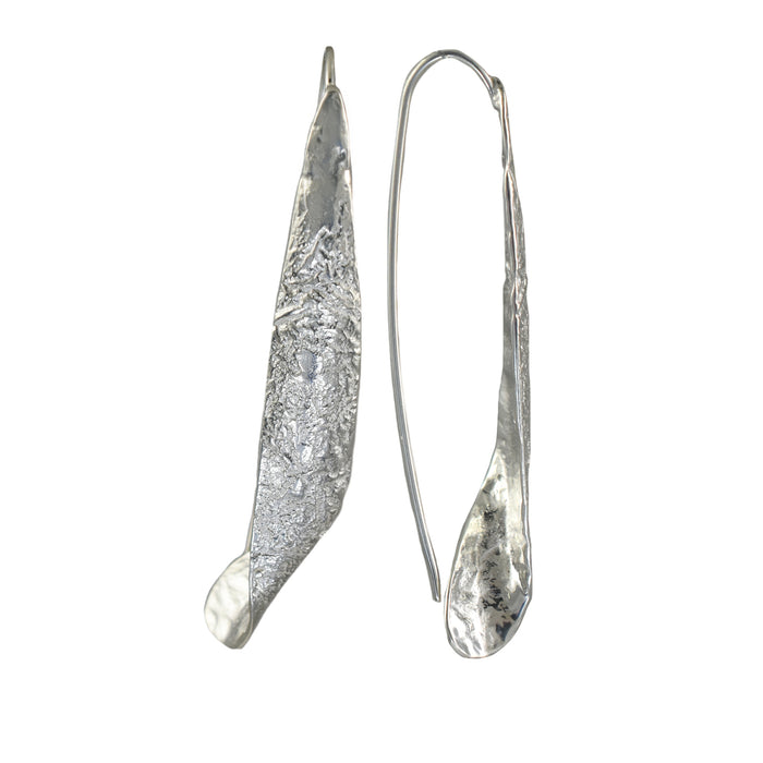 Foresta Zest Long Drop Earrings