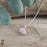 Gala Blush Heart Pendant