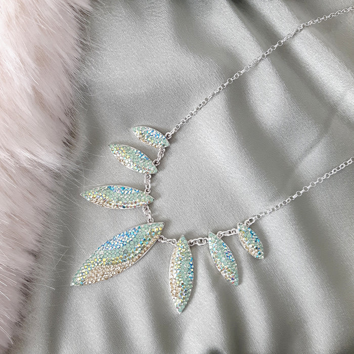Gala Ice Necklace