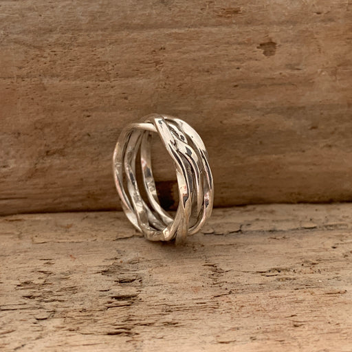 Lattice Thin Ring