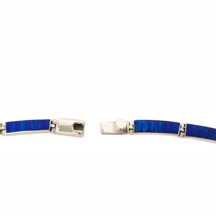 Flinder Kilmory Blue Necklace